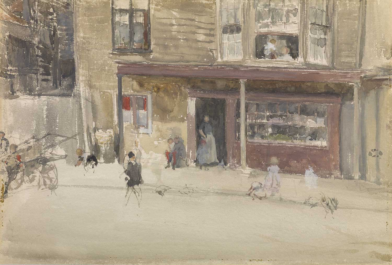 Colby-6-The-Shop-Exterior-watercolor-1883-85-2013.307_001_cd