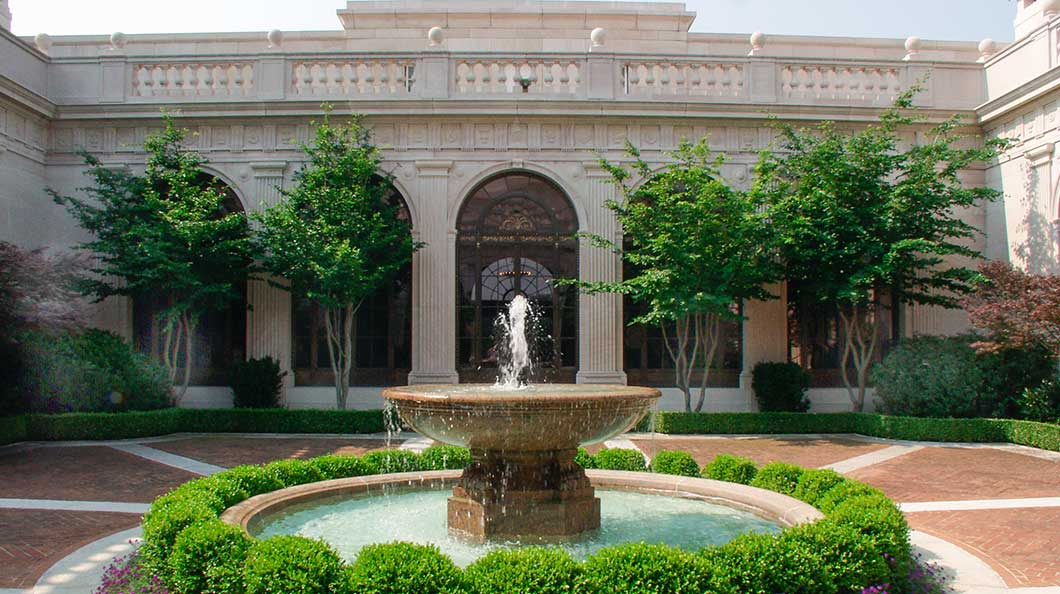 The Freer Gallery of Art and Arthur M. Sackler Gallery